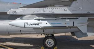 У США випробували турбореактивний двигун для крилатих ракет