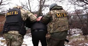 Бойовики за місяць затримали 13 громадян