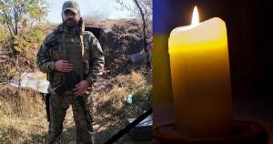 Загинув старший солдат Ведешин Андрій з 131 ОРБ