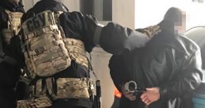 СБУ викрила мережу агентів РФ, яку очолював ексвійськовий України