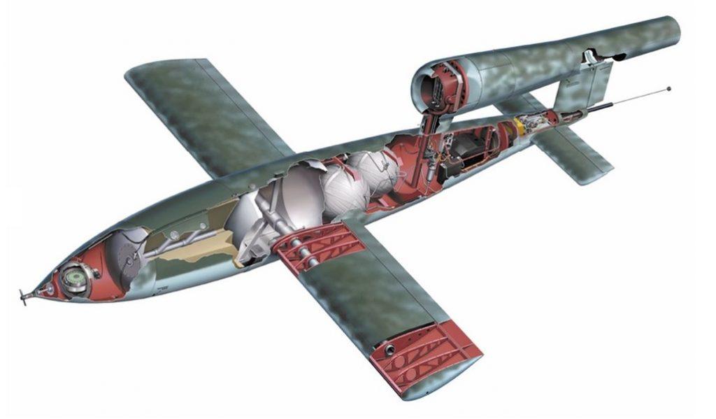 Fi-103 (V-1)