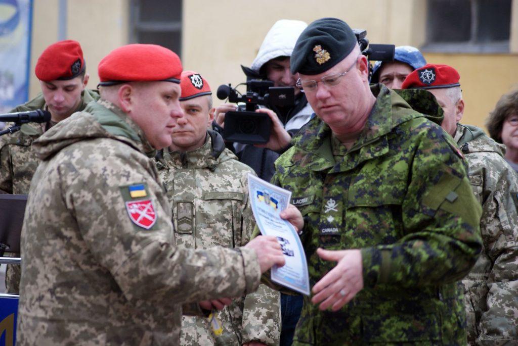 Генерал Стефан Лакруа