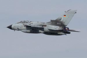 ФРН може купити три типи літаків на заміну Tornado