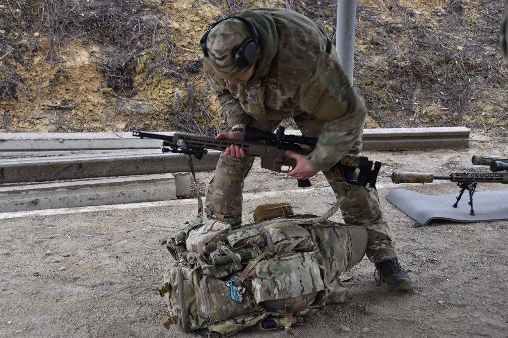 ССО України з UAR-10