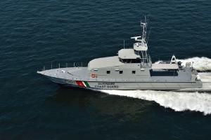 Підписано договір з Францією про морську безпеку України
