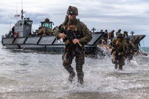 Реформа КМП США: менше авіації та артилерії, танків не буде