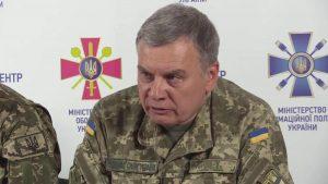 Андрій Таран – новий Міністр оборони України