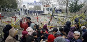 Естонія направить до Греції своїх прикордонників та патрульні катери