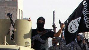 У Києві затримали учасника «ІДІЛ»