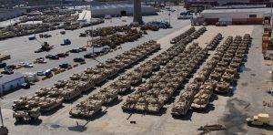 НАТО готується до маштабних навчань – Defender Europe