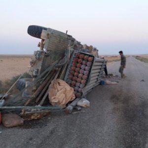 Війна Туреччини з сирійським режимом  – станом на 3 березня 2020 р. (ранок)