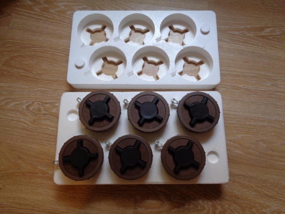 Упаковка для мін ПМН-2