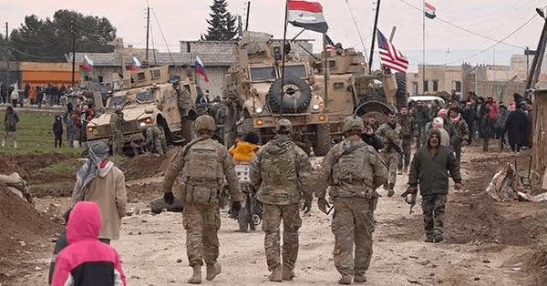 Дайджест подій на Близькому сході. 18 березня 2020 року
