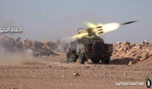 Війна в Лівії та дайджест подій на Близькому сході. 30 березня 2020 року