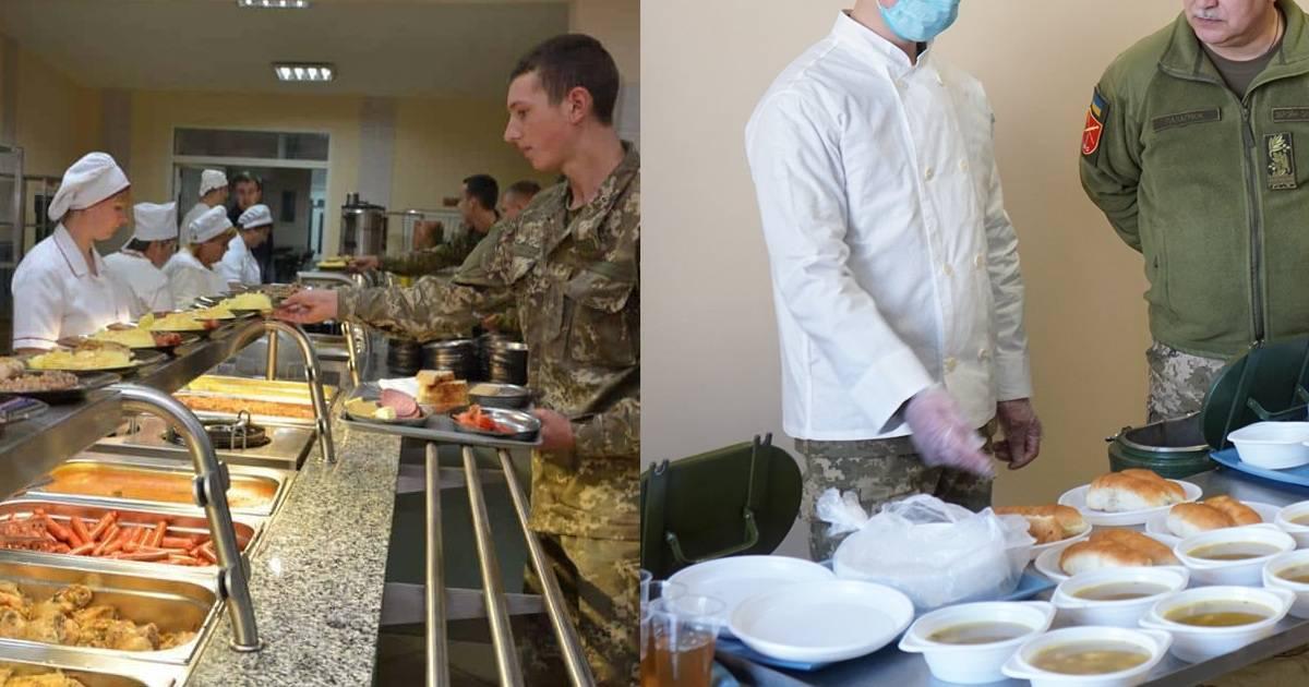 Харчування у Збройних Силах України: хронологія зриву реформи