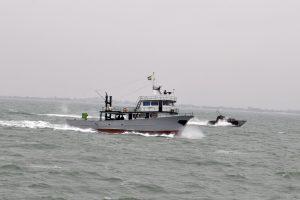 Морська охорона купує ЗІП для генератора корабля «Онікс»