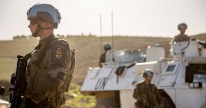 У Лівані загинув українець з іноземного французького легіону