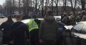 СБУ затримала чоловіка можливо причетного до теракту у Харкові