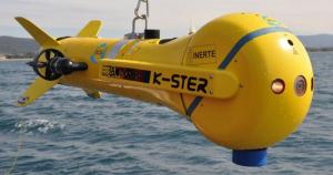 Литва замовила морські протимінні апарати K-STER