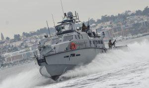 Україна отримає патрульні катери Mark VI