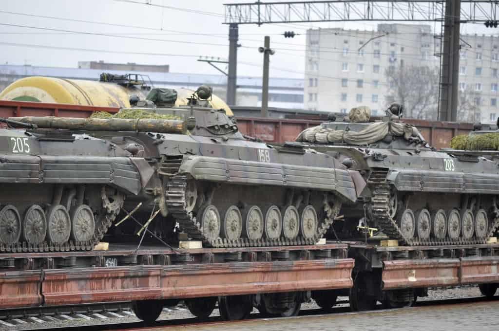 Назустріч російському виклику