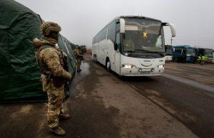 СБУ затримала одного зі звільнених з полону громадян України