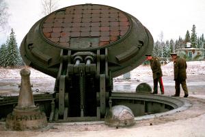 США і РФ призупинили інспекції стратегічних ядерних сил