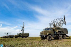 Україна поставила до Туреччини РЛС Mars-L та П-180У