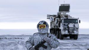 Росія становить найбільшу військову загрозу для Північної Америки