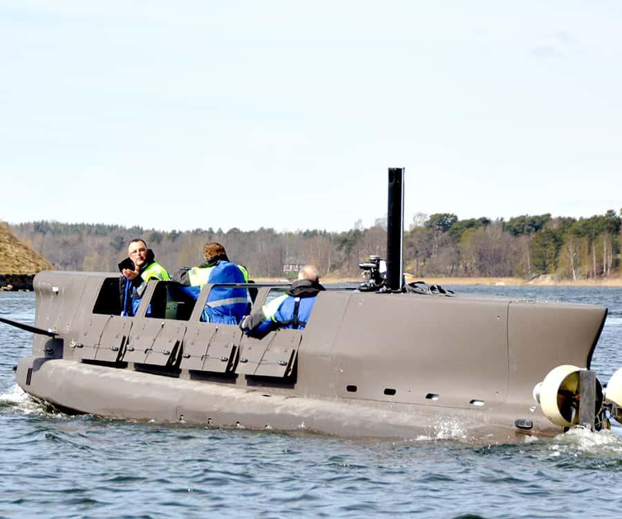 Seal Carrier не тестових виходах
