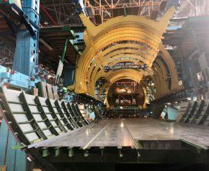 «Антонов» показав прогрес у будівництві Ан-178 для Перу