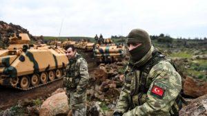 США: Росія вбила десятки турецьких військових