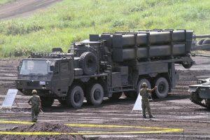 Японія розгортає нові ракетні системи проти КНР