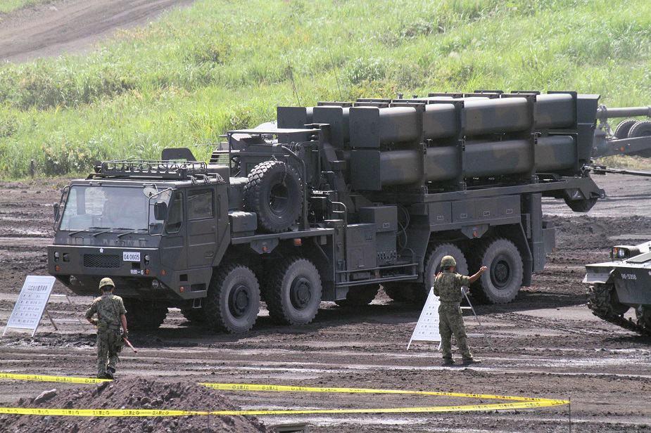 Протикорабельний ракетний комплекс Type 12