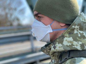 Міноборони залучить волонтерів до боротьби з COVID-19