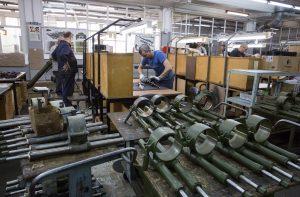 """""""Укроборонпром"""" відновлює виробництво на заводі """"Маяк"""""""