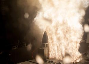 Raytheon створить ракети-перехоплювачі на 2,1 млрд. доларів