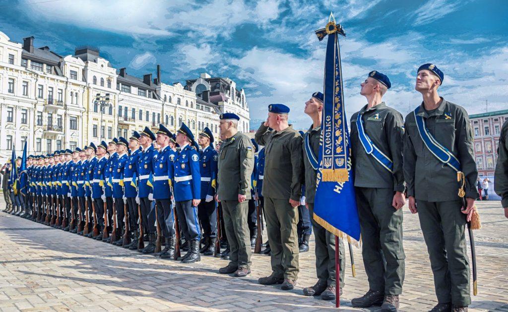 Національна Гвардія України. Фото: ngu.gov.ua