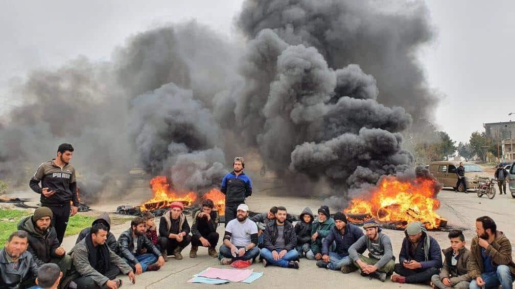 Дайджест подій на Близькому сході. 14 березня 2020 року
