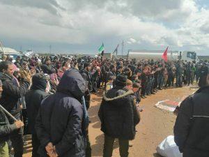 Дайджест подій на Близькому сході. 20 березня 2020 року