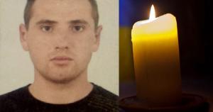Від кулі снайпера загинув боєць Володимир Мовчанюк