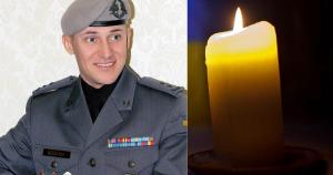 Після тяжкої хвороби помер підполковник ССО Костянтин Козьма