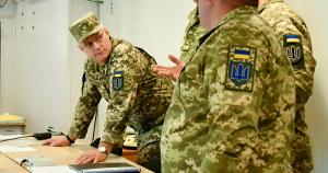 Внесенно зміни до положення про Генеральний штаб ЗСУ