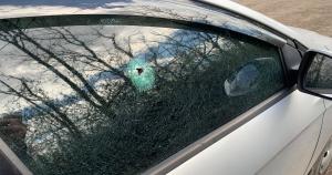 Бойовики скинули снаряд на журналістів