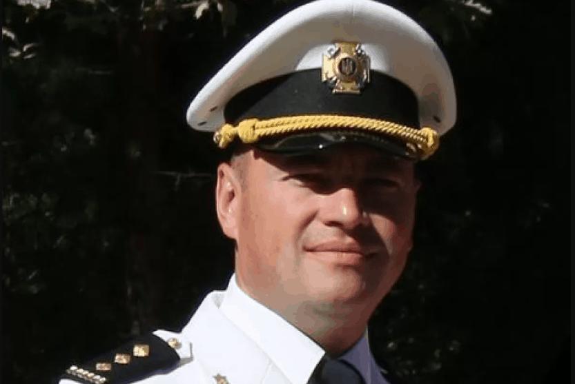 Максиим Михайлович Шаповал