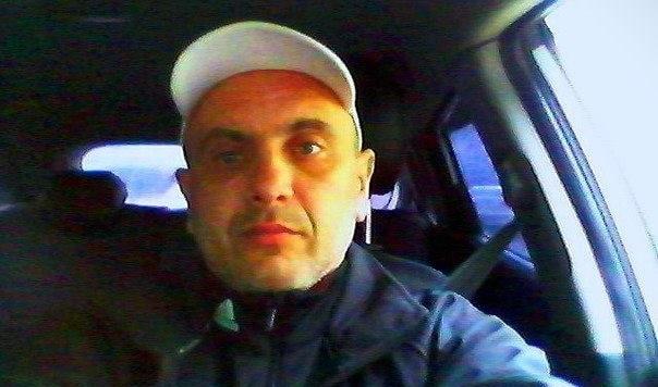 Андрій Захтей, який повинен був зустріти українців в якості водія. У його машині наших диверсантів чекала засада.