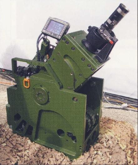 81-мм міномети L16A2