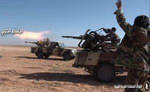 Війна в Лівії та дайджест подій на Близькому сході. 9 квітня 2020 року