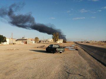 Війна в Лівії та дайджест подій на Близькому сході. 6 квітня 2020 року