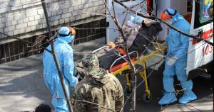 Двоє військових захворіли на COVID-19